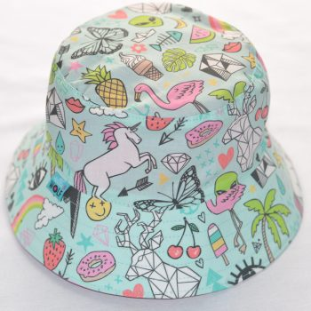 Patches Sunhat