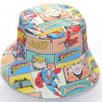 DC Comics Sunhat