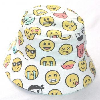 Emoji Sunhat